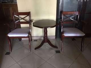 Coffee Table Set