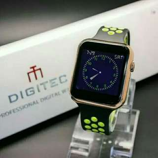 Digitec Touch (Bukan Smartwatch)