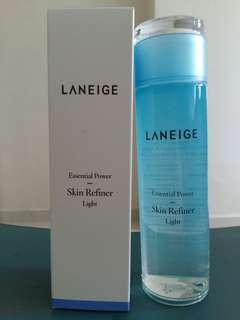 Laneige essential power skin refiner 200ml