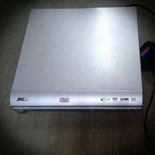DVD機( 淨機 )