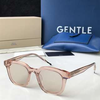 Gentle Monster 🔥Clearance🔥 Boutique Unisex Sunglasses Polarized Shade Lens Full UV Protection Shade Driver Essential Holiday Business Trip Gift