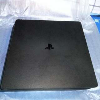 Used PS4 I Use It Once Or Twice