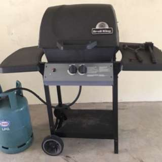 Broil king BBQ Gas Grill