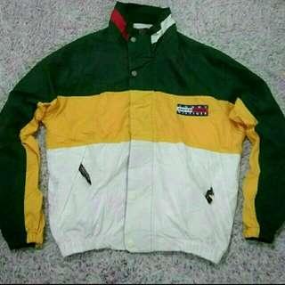 Vintage TOMMY HILFIGER Sailing Gear Jacket