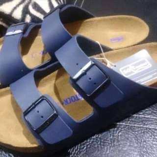 Authentic/ Brand new- Birkenstock Arizona Soft Footbed