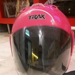 Trax size L