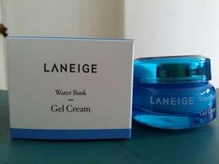 Laneige water Bank gel cream 50ml