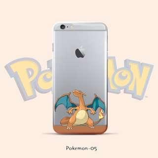 Case Custom Pokemon HP Samsung Iphone Asus LG Lenovo Huawei