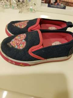Barbie Jeans Shoes