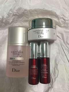 Dior Travel Essentials