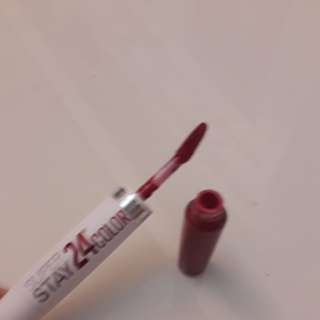 Maybelline Superstay 24hr Color Lipstick Shade 035