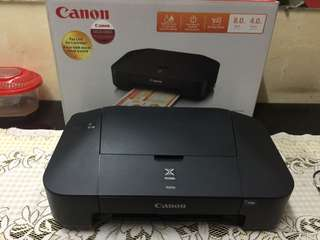Printer Canon Pixma iP2870S
