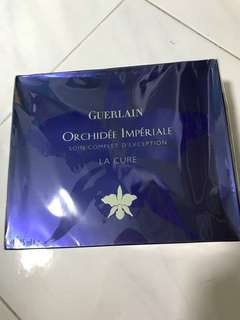Guerlain Orchidee Imperiale Exceptional Complete Care (Intense treatment)