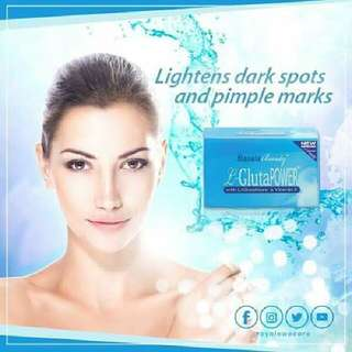 L-Gluta Power Soap