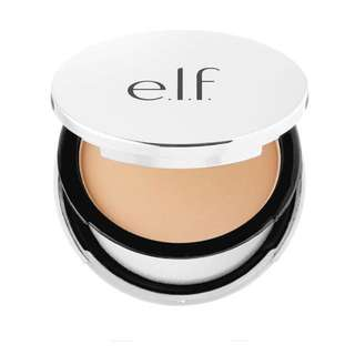 ELF sheer tint finishing powder