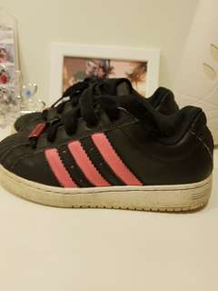 Adidas Kid Shoes (original)