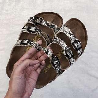 Birkenstock-inspired Sandals