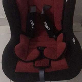 Baby Car Seat ALDO