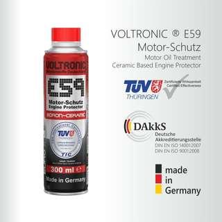 VOLTRONIC E59 Boron-Ceramic Engine Addictive