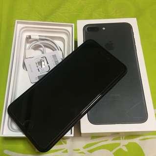 REPRICED! Apple iPhone 7 Plus 128 GB - Matte Black