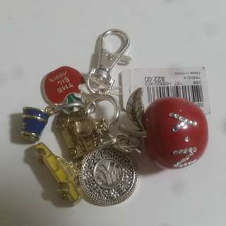 New York - Key Chain