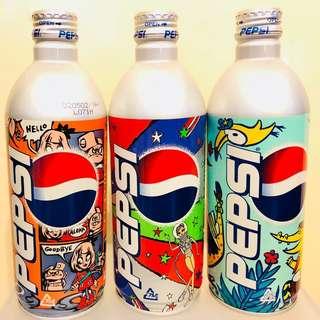 Pepsi百事可樂珍藏版