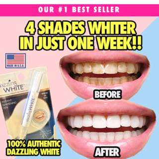 Teeth Whitening Kit (pen)