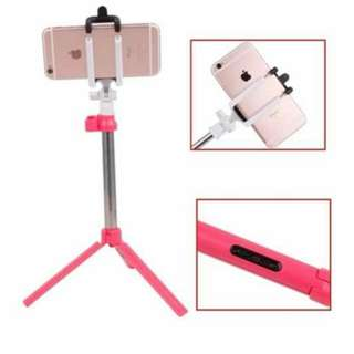 3 in 1 monopod tripod