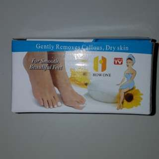 The Ultimate Foot File