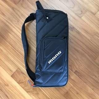 Mono M80 Drum Stick Bag + Vic Firth Sticks