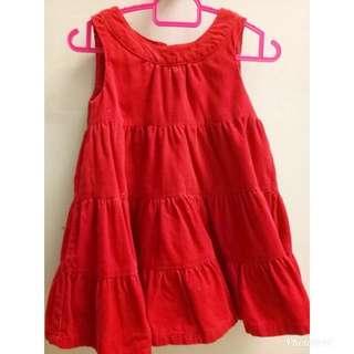 NEW Authentic OSH KOSH Dress