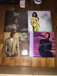 Used Vinyls for Sale