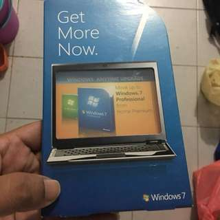Windows 7 pro licence : upgrade from home premium