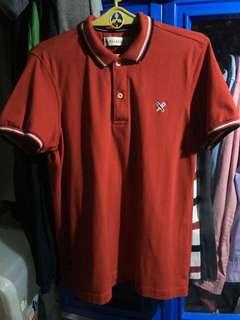 Regatta (Red) Polo Shirt