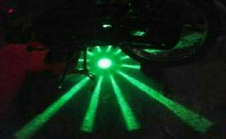 underglow green