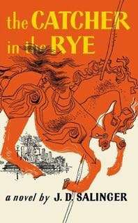 The Catcher in the Rye by J.D. Salinger eBook