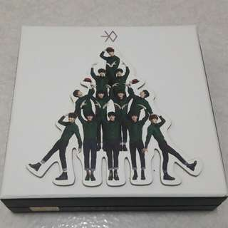 EXO 12月的奇蹟