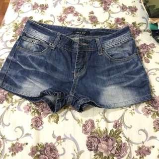 Hotpants sole&mio