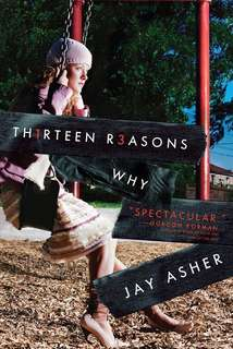 Thirteen Reasons Why by Jay Asher eBook