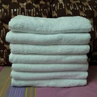 "100% cotton Bath Towel "" Hotel Quality"