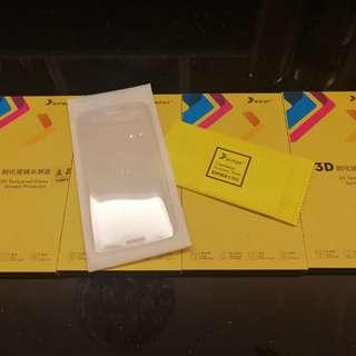 Samsung S6 Edge 鋼化玻璃貼