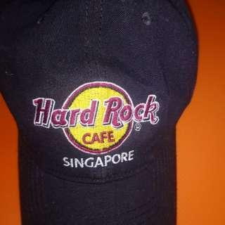 HRC cap