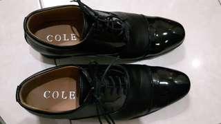 Sepatu kerja vantofel