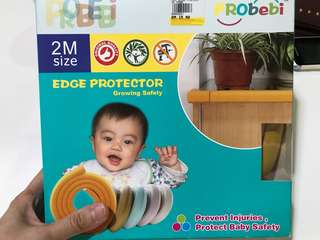 Baby Furniture Edge Protector