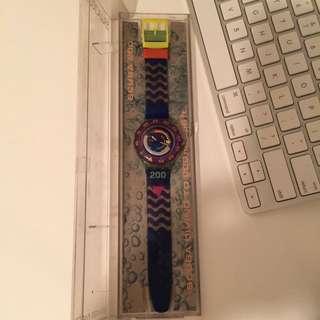 Swatch $200