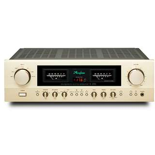 Accuphase E-270 Integrated Amp