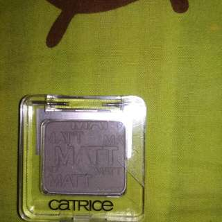 Catrice eyeshadow colour 920