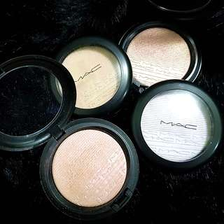 MAC Cosmetics Extra Dimension Skinfinish (Highlighter)