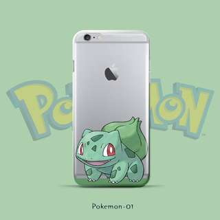 Case Custom Pokemon HP Samsung Iphone Asus LG Lenovo Huawei