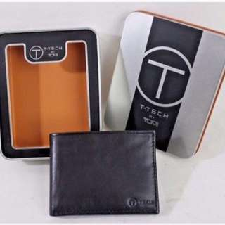 Authentic Tumi luxury wallet Sale